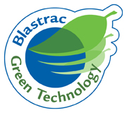 Blastrac Green Technology