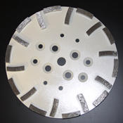 Heavy-Grind Diamond Plate